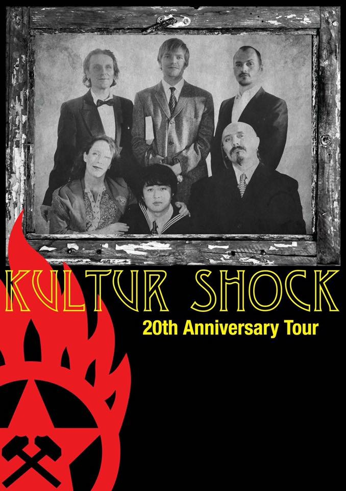 2016.08.09 Kultur Shock