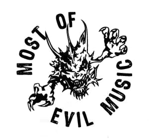 Most Of Evil Music