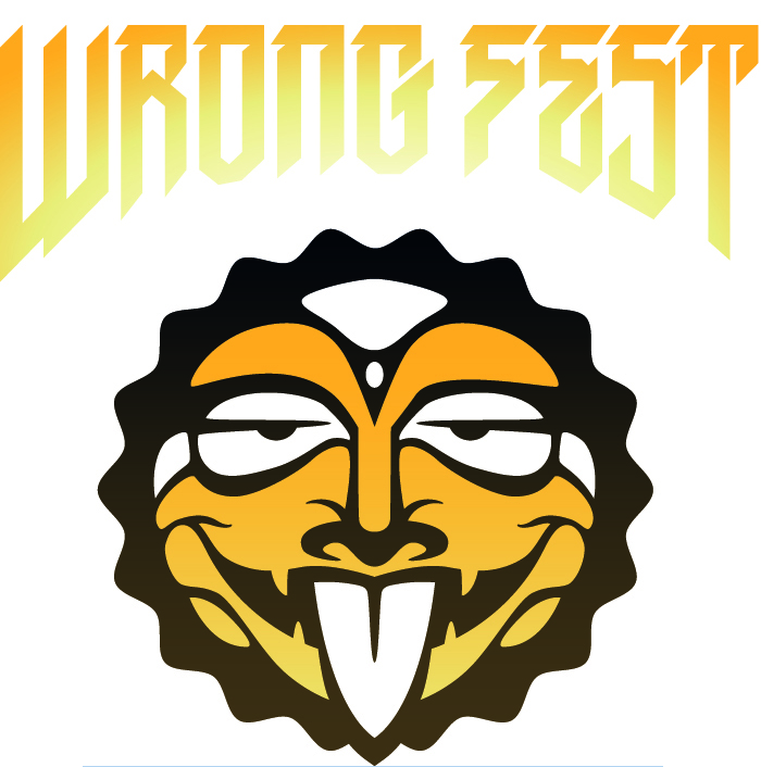 Wrong Fest