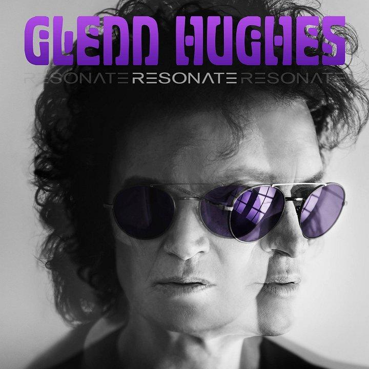 Glenn Hughes - Resonate