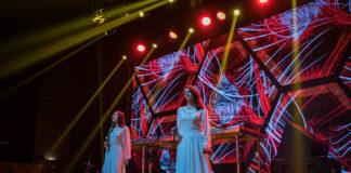 Ivan Shopov & Avigeya @ Music Jam, 2019