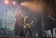 Disturbed @ Hills Of Rock, 2019