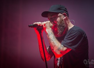 In Flames @ Nova Rock 2019