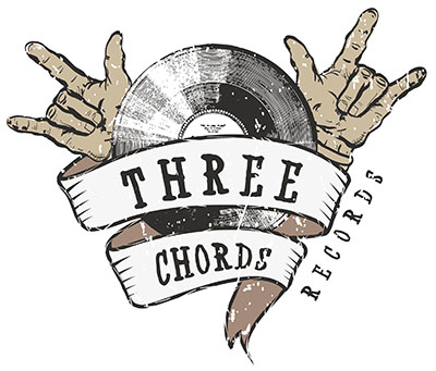 Threechords Record Store