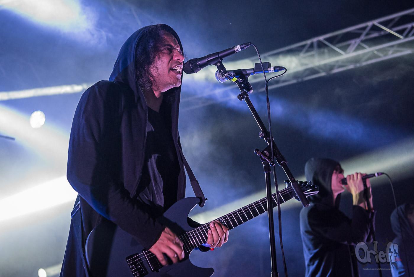 Zeal & Ardor @ INmusic festival, 2019