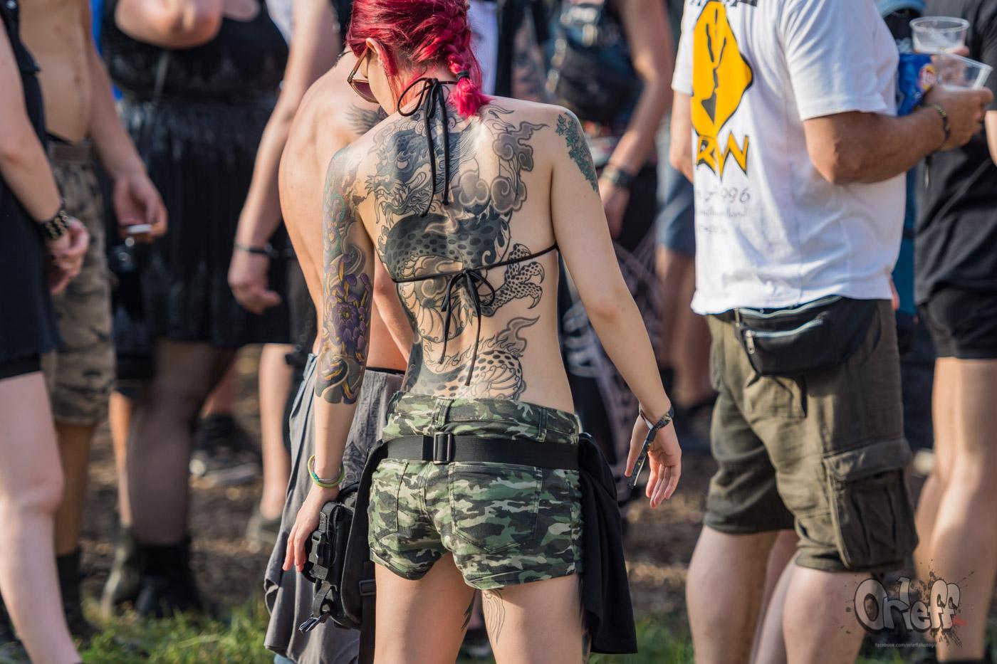 MetalDays Festival 2019