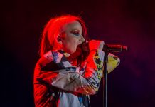 Garbage @ Hills Of Rock, 2019