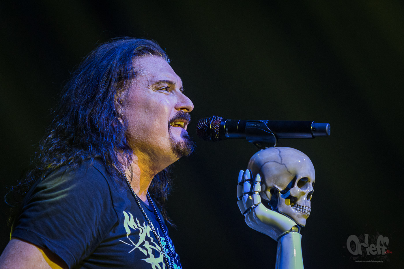 Dream Theater @ NDK, 2019
