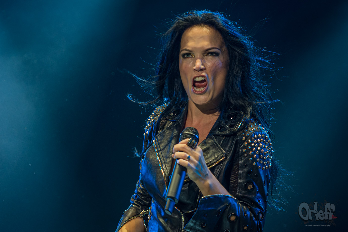 Tarja @ MetalDays Festival 2019