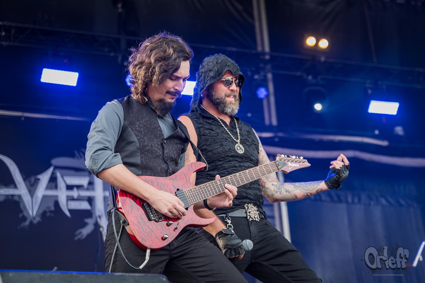 Velian @ Varna Rock Fest, 2019