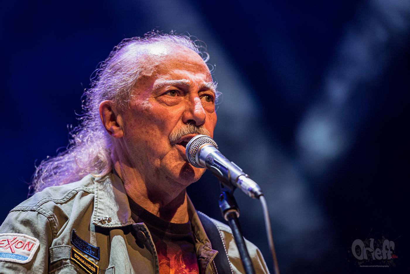 Кирил Маричков на 75 (Фондацията и приятели)