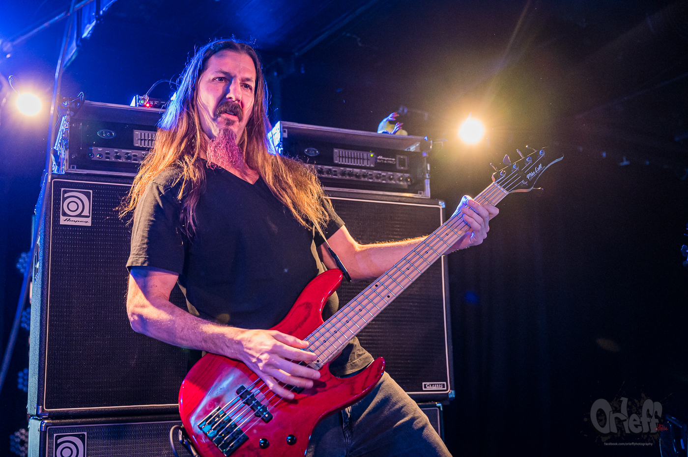 The Aristocrats @ City Stage, 2019