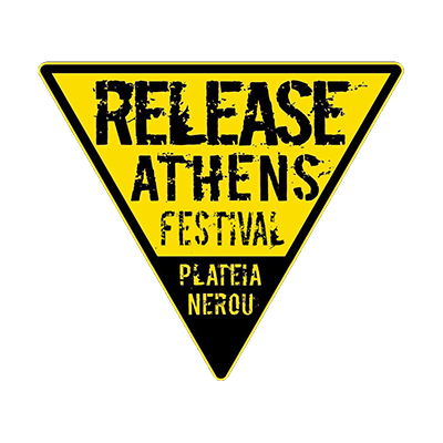 Release Athens Festival