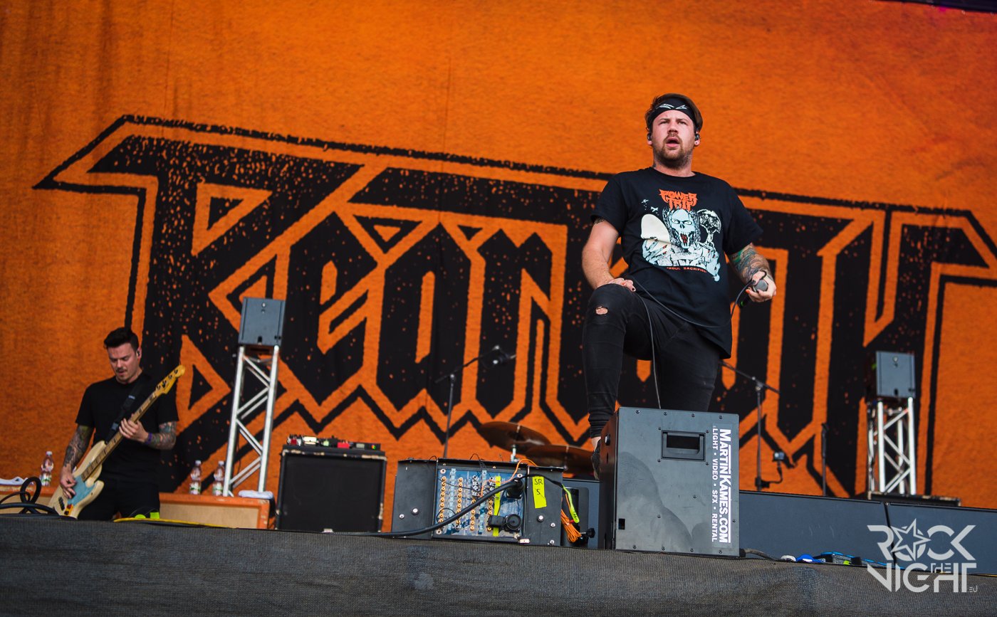 Beartooth @ NovaRock 2019